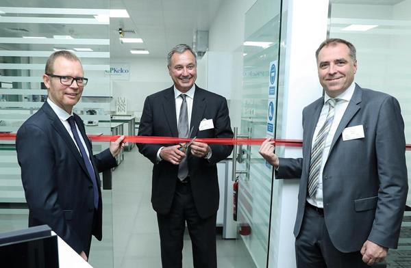 CP Kelco Expands Dubai Office, Opens New Laboratory