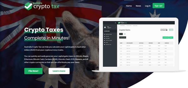 Australia Crypto Tax can help you calculate your capital gains in Australian dollars (AUD) from your cryptocurrency trades.