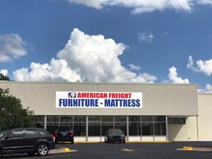 American Freight Furniture And Mattress Opens Third Missouri Store