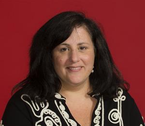 Paula Huntzinger