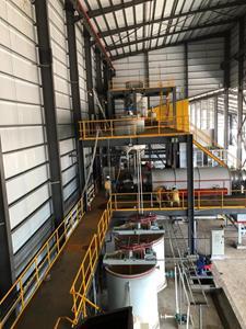 Steppe Gold Ltd : Development and Financing Update Toronto