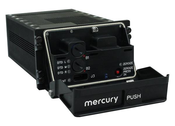 Mercury ADTS