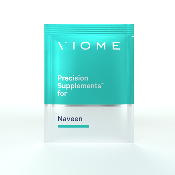 Viome Precision Supplements Sachet