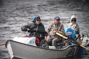 Adaptive Fly Fishing