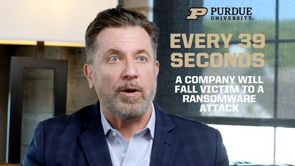 Purdue Cyber Apprenticeship Program