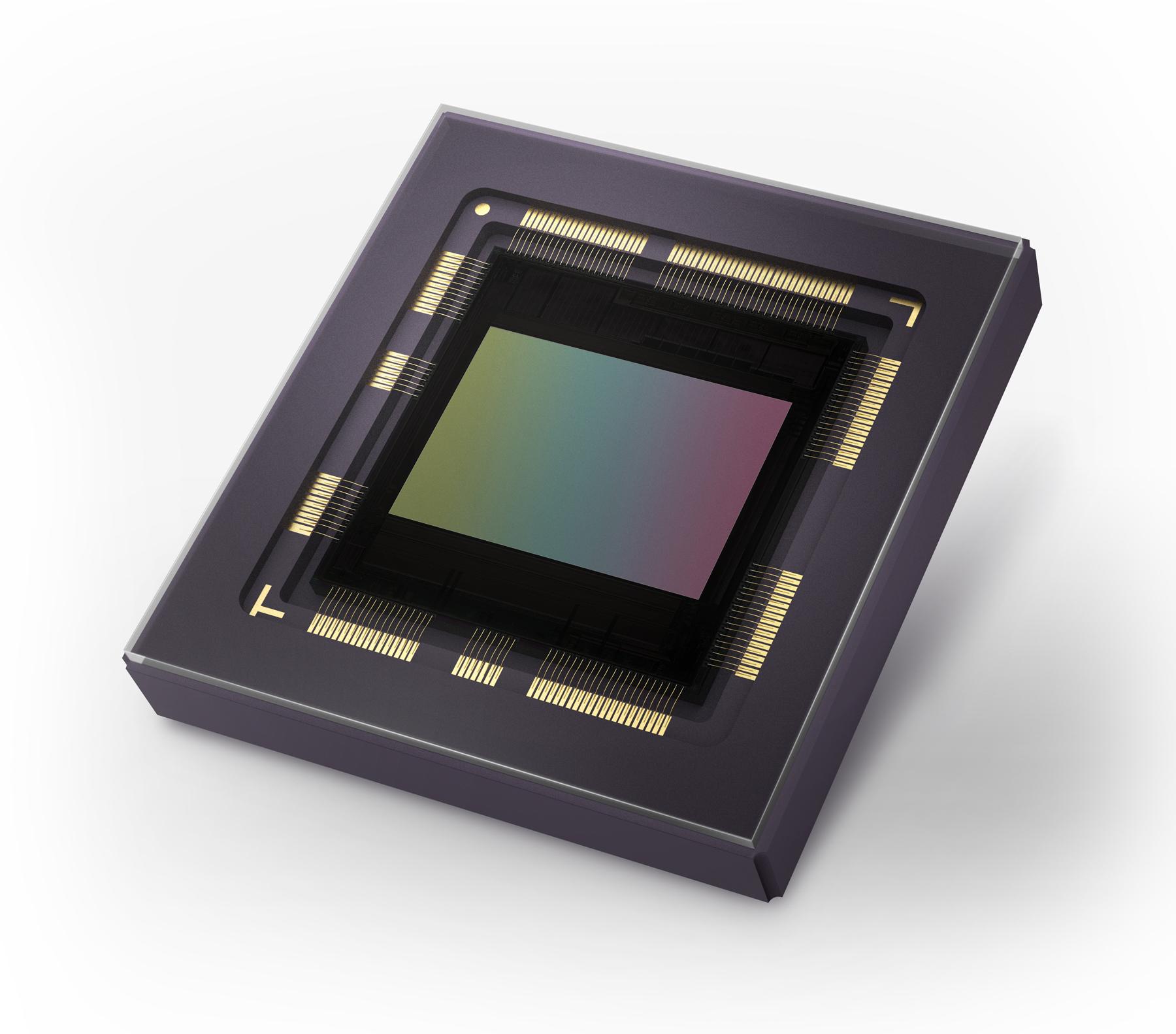 เซ็นเซอร์รูปภาพ CMOS ของ Teledyne e2v Emerald 5M