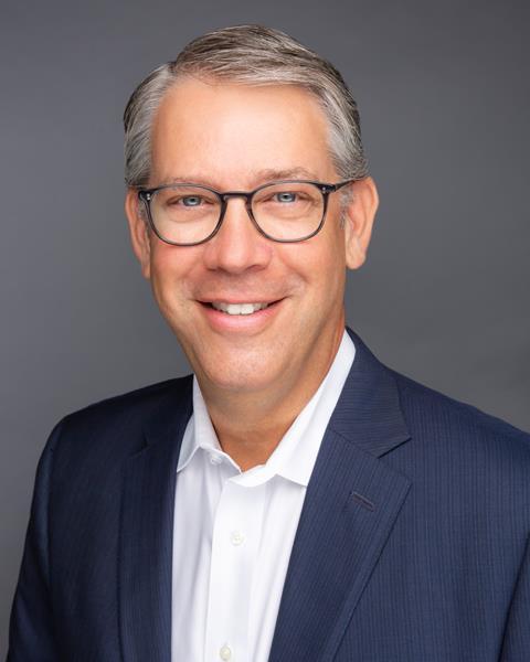 Dan Chait, president of JM&A Group