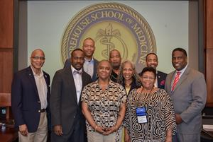 MOREHOUSE SCHOOL OF MEDICINE AWARDS $800,000 TO FUND HEALTHY