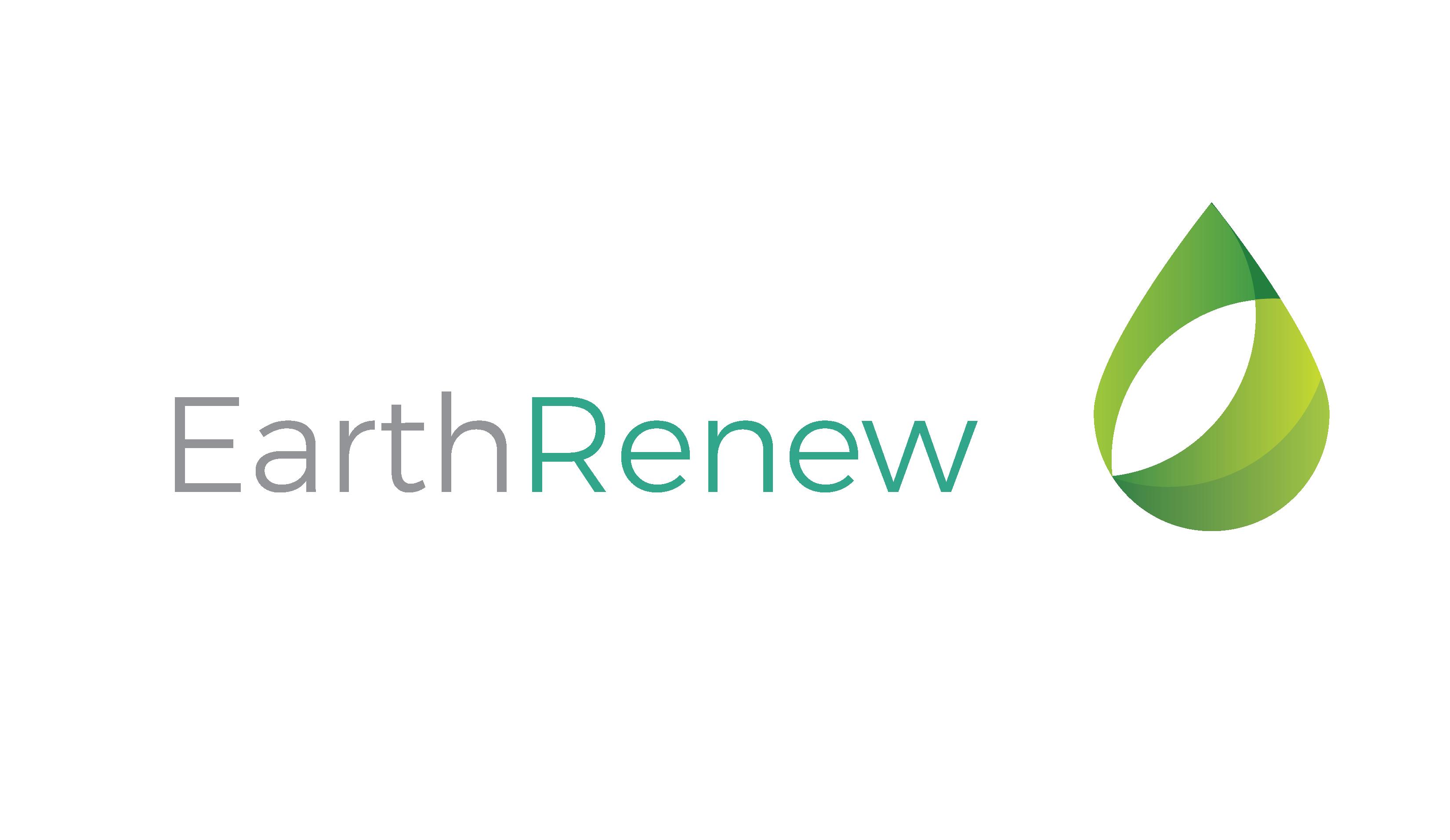EarthRenew Launches Program to Restart Electricity Generation