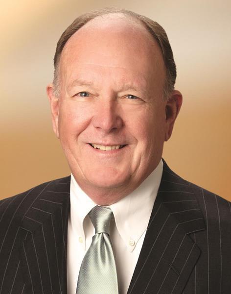 Harris E. DeLoach Jr.