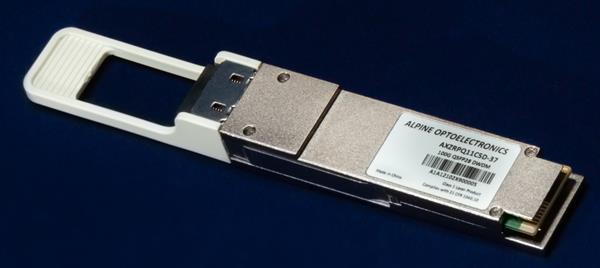 100G DWDM QSFP28 PAM4 Optical Transceiver