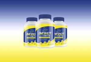 One Shot Keto Reviews - Get Facts About OneShot Keto Pills