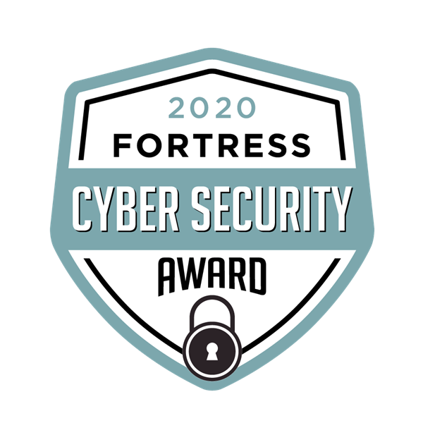 CyberSecurityAward-2020