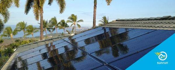 Sunrun Brings Affordable Solar, Backup Power And Jobs To Florida