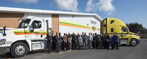 RST and Sunbury Transport Team