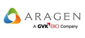 Aragen Logo
