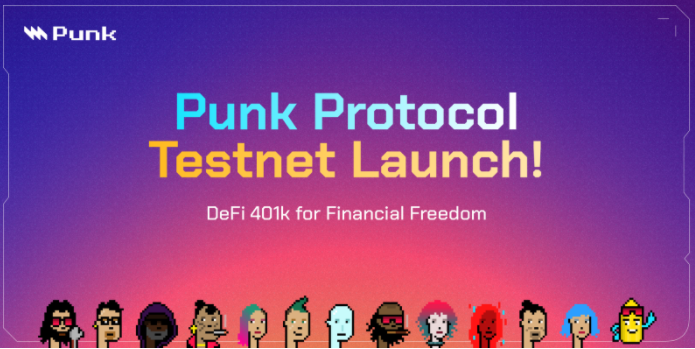 Punk Protocol Announces its Testnet Launching on Kovan Network 1