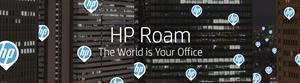 HP Roam