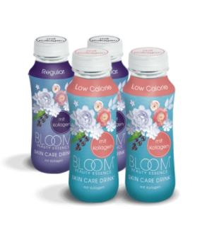 Bloom Beauty Essence® Skin Care Drink provides the skin with needed moisture and reduces the appearance of wrinkles.