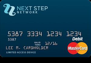 card main - Mastercard Prepaid Card