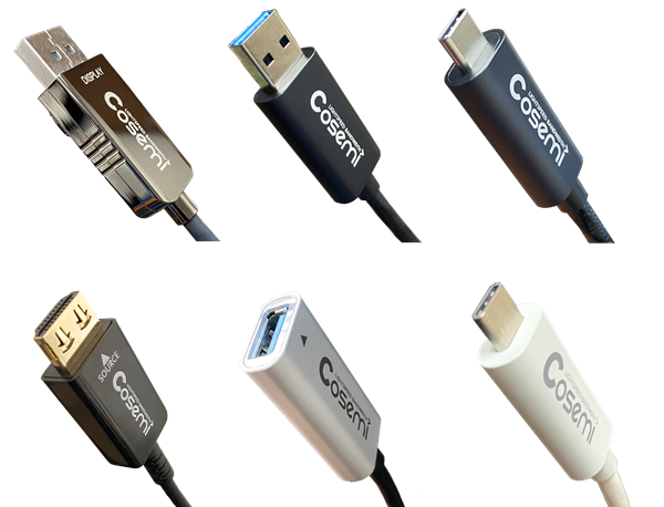 Cosemi Group of Cables