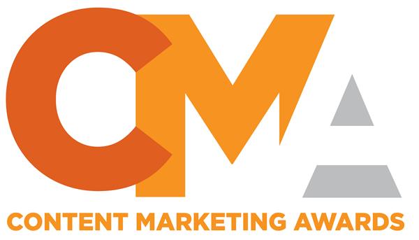 Content Marketing Awards 2019