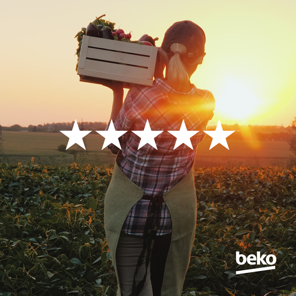 Beko 2021 Energy Star Sustained Excellence