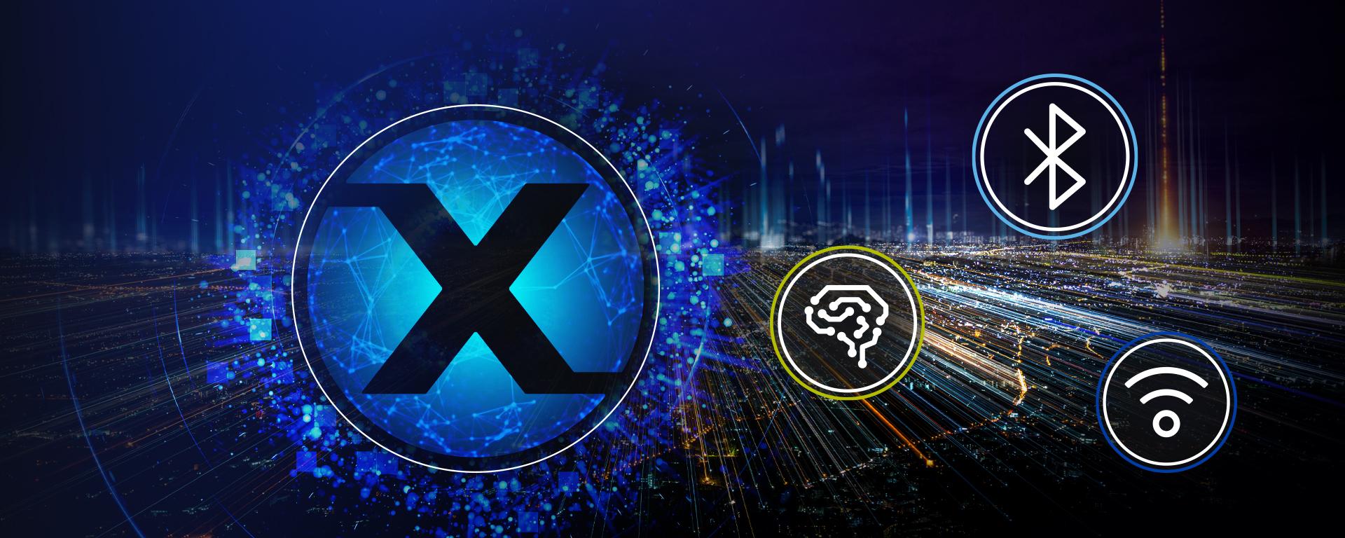 NXP Edge-Connected Platform