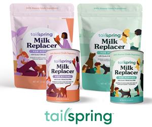 Tailspring Product Line