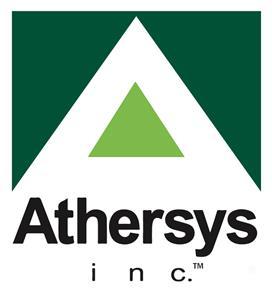 Athersys, Inc. logo