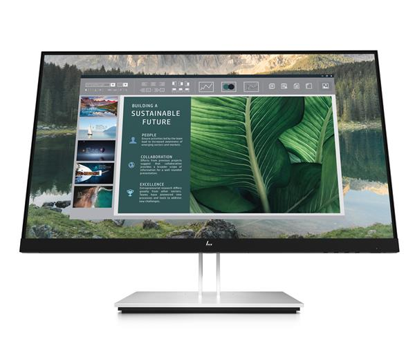 HP E24u G4 USB-C Monitor_Front