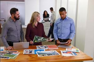 HP Showcases Everything-as-a-Service, Expands A3 and A4