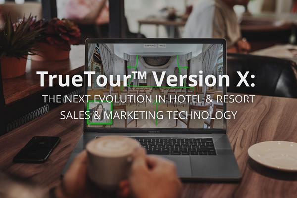 Visiting Media Unveils TrueTour™ Version X: The Latest in Virtual Sales and Marketing Tech Advancements to be Released in 2021