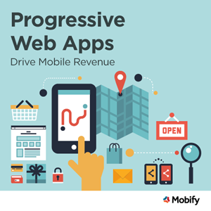 Progressive Web Apps for Commerce