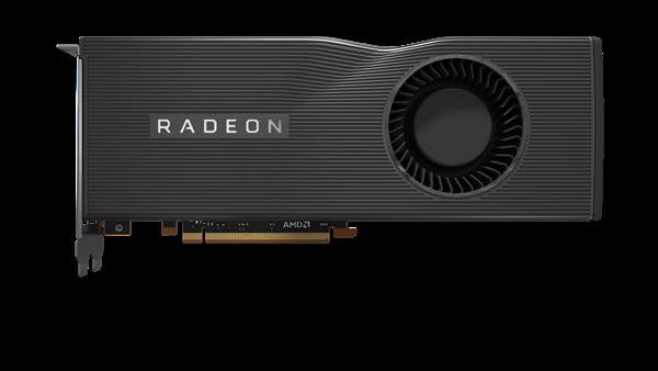 AMD Radeon RX 5700 XT Graphics Card 2
