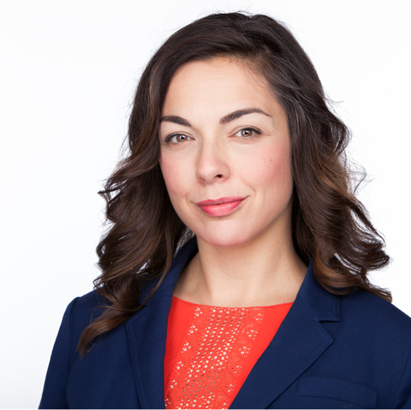 HEXO Chief Commercial Officer, Valerie Malone