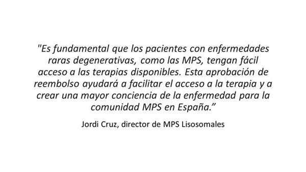 Cita de Jordi Cruz
