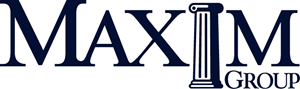 Maxim Group LLC logo