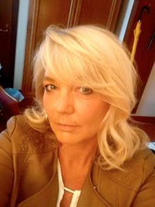 Birgit Krassnitzer, Sales Manager for Juniper Systems Limited, Wels, Austria
