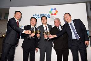 Asia Cruise Cooperation aspires to expand further in 2018