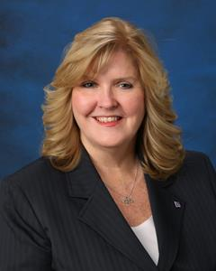 Donna Lillie, VP and Managing Director of Municipal Banking, Sterling National Bank