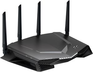 Nighthawk Pro Gaming WiFi Router (XR500