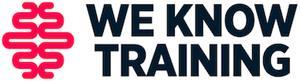 We Know Training Logo