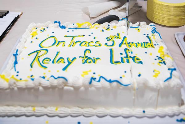 2.26.18 Relay For Life_Kick Off