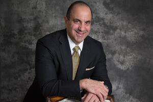 New Jersey Monthly Top Dentist: Dr  Peter Ciampi of Spring