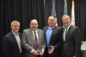 Hoosiers receive Navient's Navigator Awards