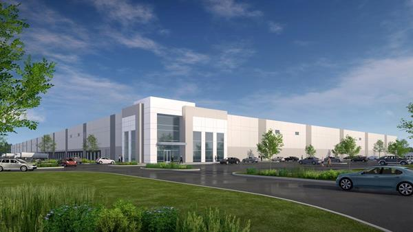 CT Begins Development on $125 Million Logistics Park in Suburban Chicago