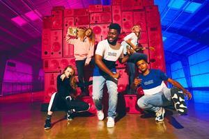 HOLLISTER CO. ANNOUNCES PRODUCT COLLABORATION WITH KHALID