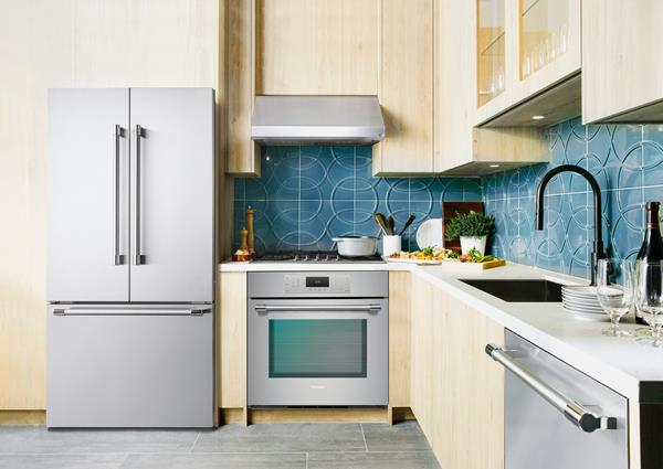 Thermador Introduces All New Leap Into Luxury Appliance
