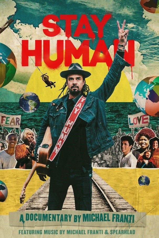 Michael Franti Documentary